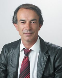 Kyriakos Hadjivasilis