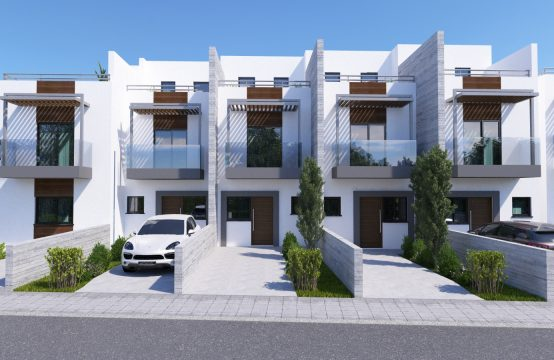 APHRODITE HOMES M4
